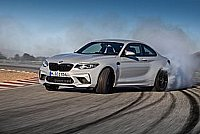 BMW M2 Competition: ¡por si no era suficiente!